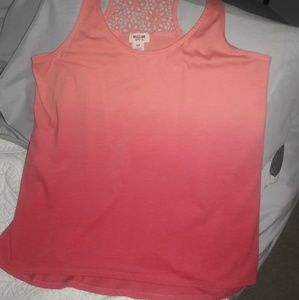 Mossimo Supply Co. Tops - Women's Tanks ----2 FOR $12